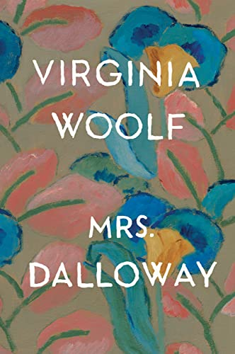 9780156628709: Mrs. Dalloway