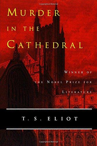 9780156632775: Murder in the Cathedral (A Harvest/Hbj Book)