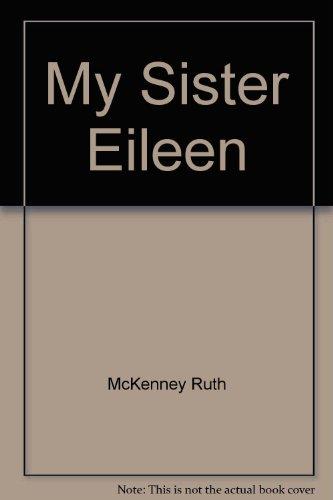 9780156638906: My Sister Eileen