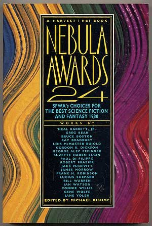 Nebula Awards 24