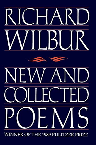 9780156654913: New and Collected Poems
