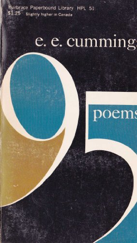 9780156659505: Ninety Five Poems