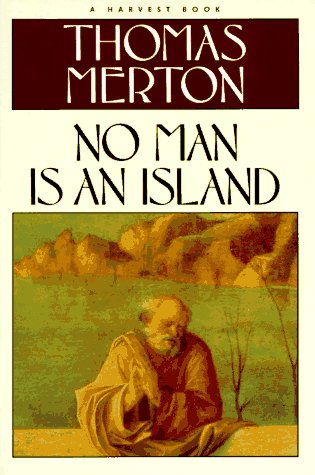 9780156659628: No Man Is an Island (A Harvest Book)