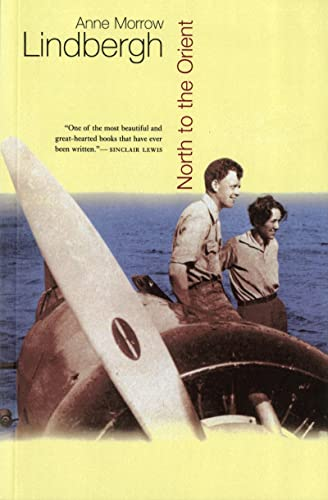9780156671408: North to the Orient (Harvest Book)