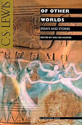 9780156678971: Of Other Worlds: Essays and Stories