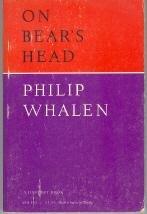 9780156687423: On Bear's Head