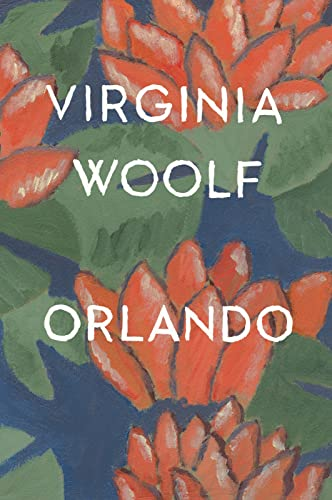 9780156701600: Orlando (Harvest Book, Hb 266)