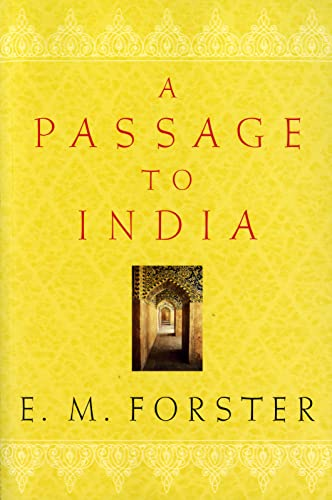 9780156711425: A Passage to India