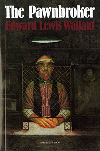 The Pawnbroker: Edward Lewis Wallant