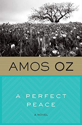 9780156716833: A Perfect Peace (Harvest in Translation)