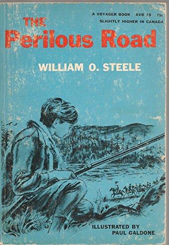 9780156716963: The Perilous Road