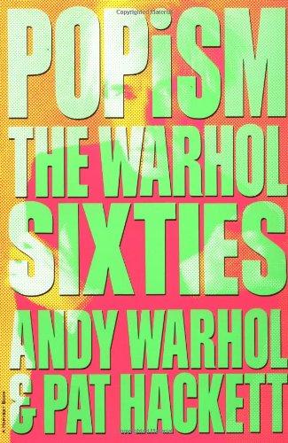 9780156729604: POPism: The Warhol Sixties
