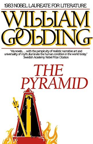 9780156747035: Pyramid (A Harvest/Hbj Book)