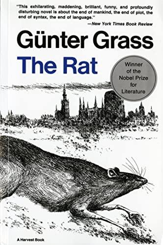 9780156758307: The Rat