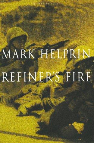 9780156762403: Refiner's Fire