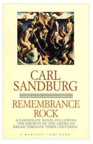 9780156763905: Remembrance Rock