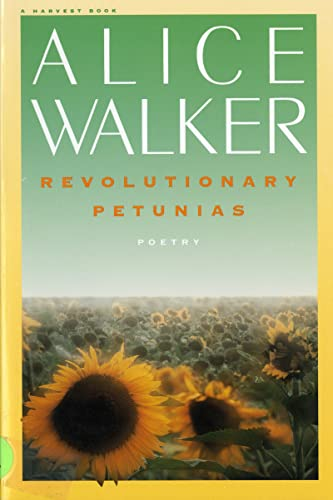REVOLUTIONARY PETUNIAS AND OTHER POEMS