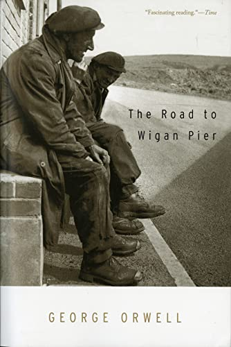 9780156767507: The Road to Wigan Pier