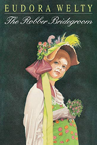 9780156768078: The Robber Bridegroom (A Harvest/Hbj Book)