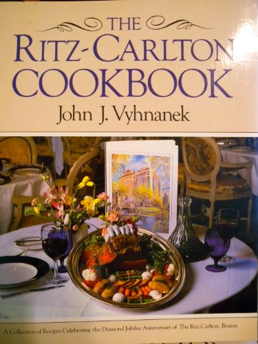 9780156778008: The Ritz-Carlton Cookbook
