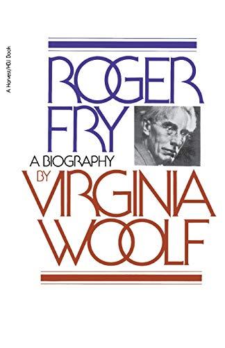 9780156785204: Roger Fry: a Biography (Harvest Book; Hb338)