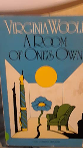 9780156787321: A Room of One's Own