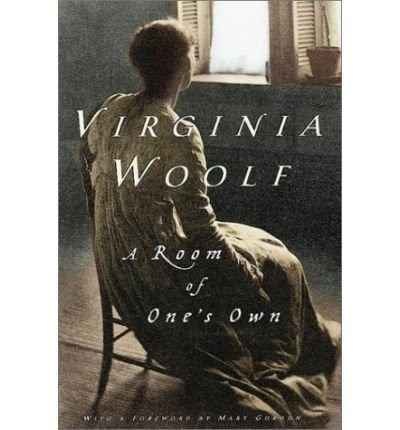 A Room of One's Own: Woolf, Virginia; Nicolson,