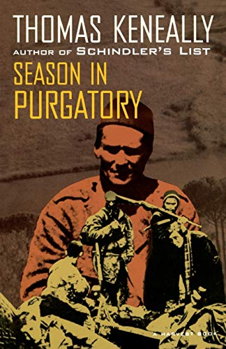 9780156798501: Season In Purgatory