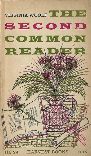 9780156799737: The Second Common Reader