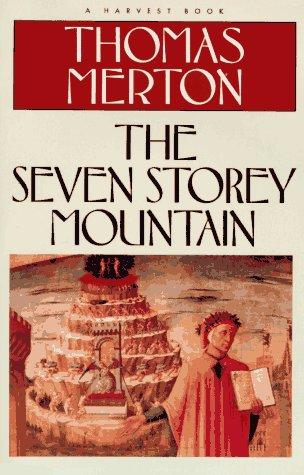9780156806794: The Seven Storey Mountain (Harvest/HBJ Book)