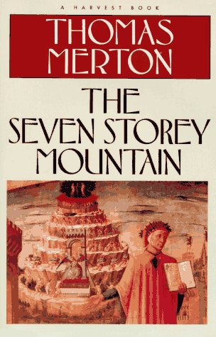 9780156806794: The Seven Storey Mountain (Harvest/Hbj Book)