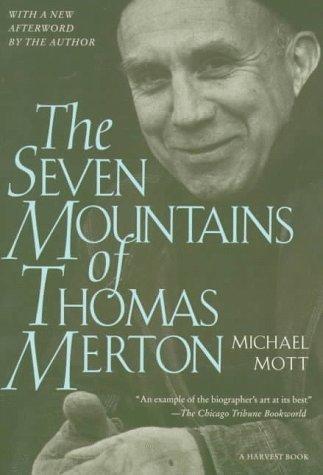 9780156806817: The Seven Mountains of Thomas Merton