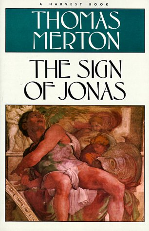 9780156825290: The Sign of Jonas (Harvest/Hbj Book)
