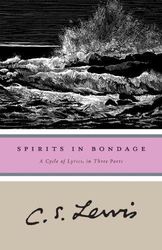 9780156847483: Spirits in Bondage: a Cycle of Lyrics (Harvest/Hbj Book)