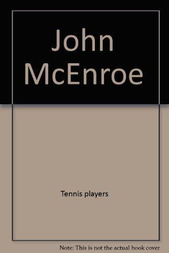 9780156847872: John McEnroe (Sports Star)