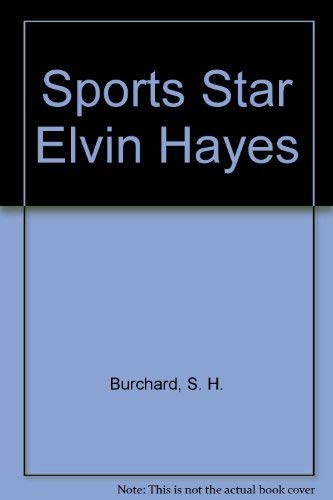 9780156848282: Sports Star Elvin Hayes