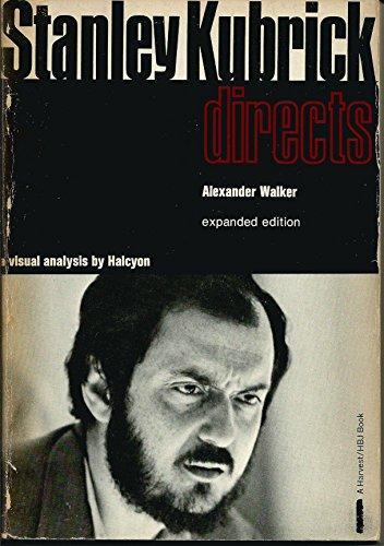 9780156848923: Stanley Kubrick Directs