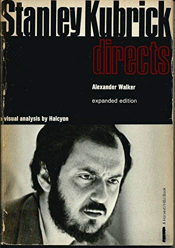 9780156848923: Stanley Kubrick Directs