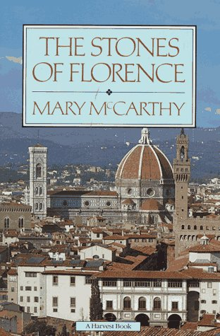 9780156850803: The Stones of Florence
