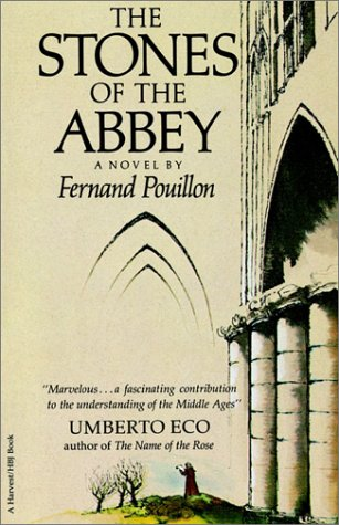 9780156851008: The Stones of the Abbey