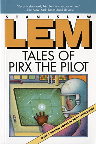 9780156881500: Tales of Pirx the Pilot
