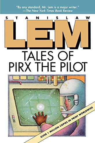 9780156881500: Tales of Pirx the Pilot