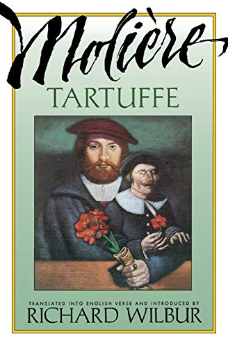 9780156881807: Tartuffe, by Molière
