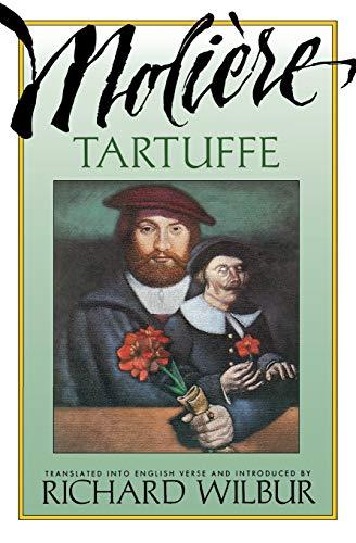 9780156881807: Tartuffe, by Moliere