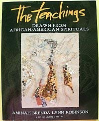 9780156882477: The Teachings: Drawn from African-American Spirituals