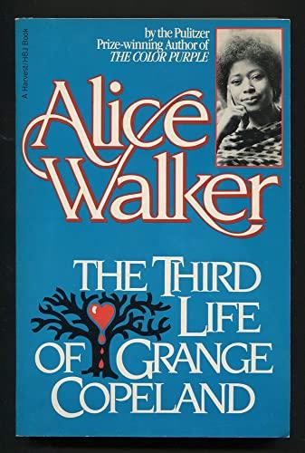 9780156899604: The Third Life of Grange Copeland