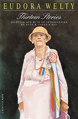 9780156899697: Thirteen Stories (Harvest Book)