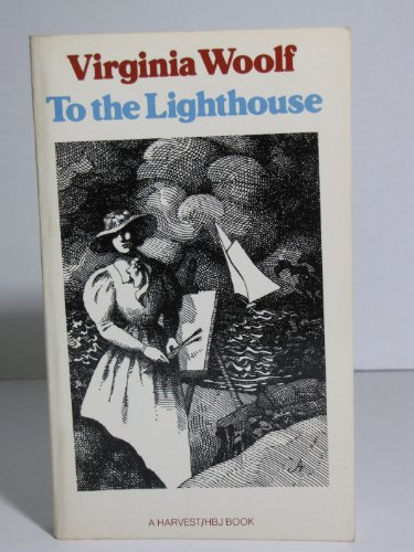 9780156907385: to the Lighthouse