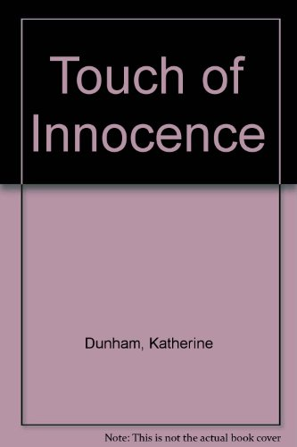 9780156907712: Touch of Innocence