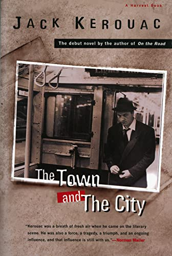 9780156907903: The Town and the City